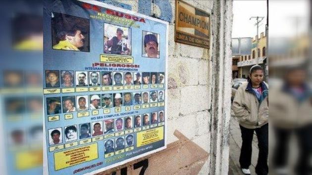 EE. UU. promete para el líder del cártel de Sinaloa la misma suerte que corrió Bin Laden