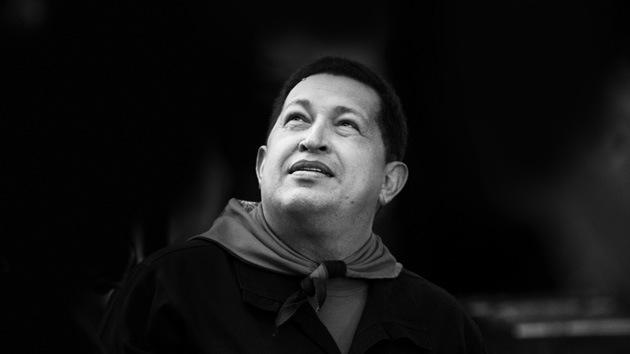 Fallece el presidente de Venezuela Hugo Chávez