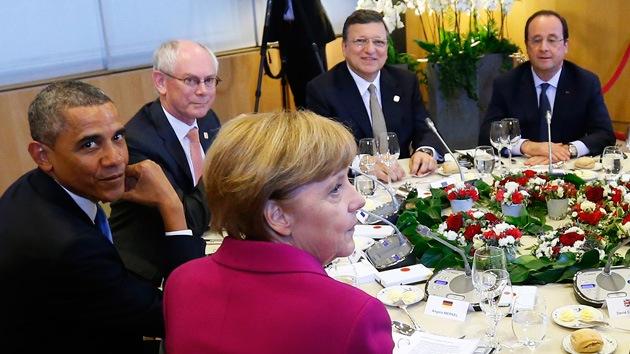 El G7 amenaza a Rusia con posibles sanciones adicionales
