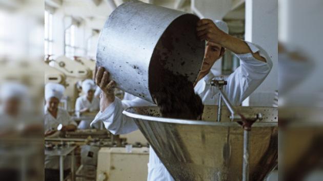 El caviar negro sigue bajo prohibición