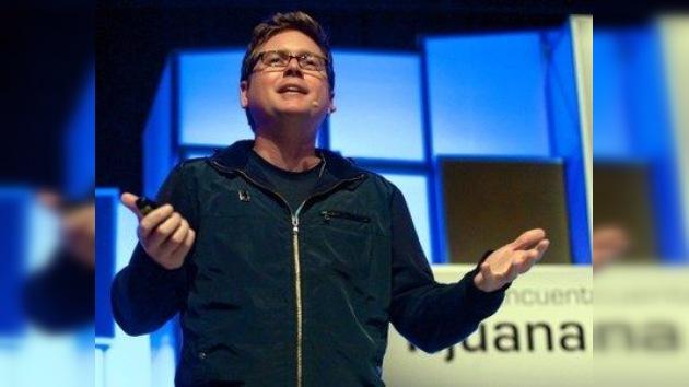 El co-fundador de Twitter abandona la empresa