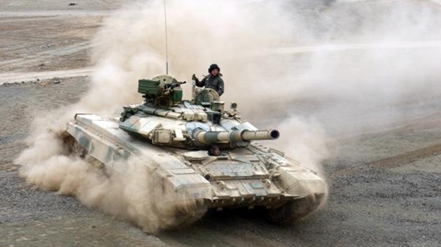 Las armas rusas vuelven a los mercados de África y América con contratos millonarios