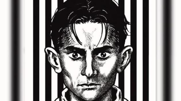 'El proceso' de Franz Kafka, ahora dibujada