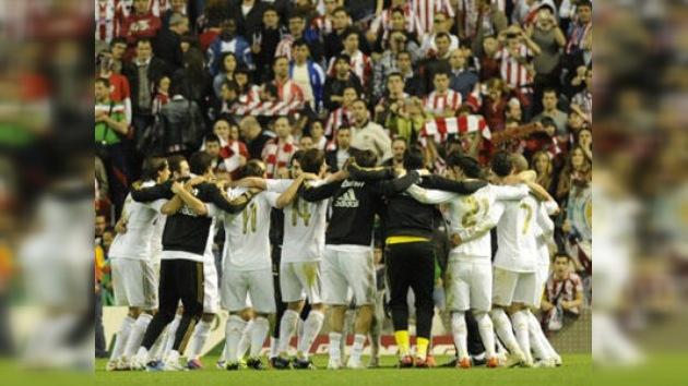 El Real Madrid consigue su trigésimo segundo título en la Liga española