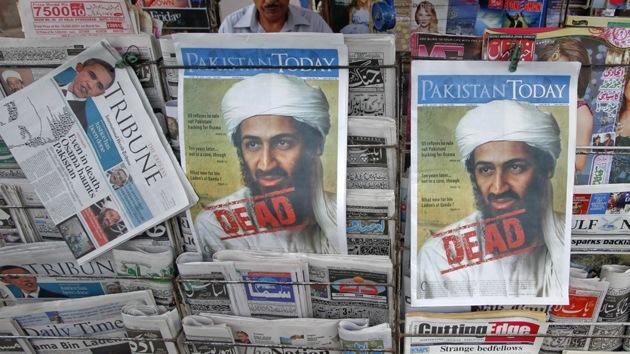 Senado de EE.UU.: La CIA mintió sobre cómo capturó a Bin Laden