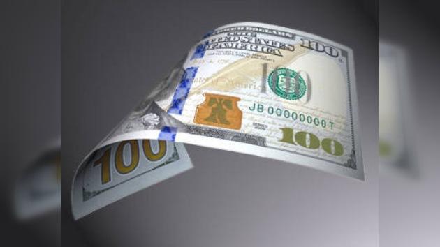 EE. UU. presenta su nuevo billete de 100 dólares
