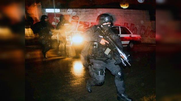 Detuvieron al presunto responsable de asesinatos en Tamaulipas