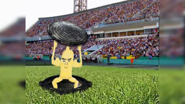 Mil condones dañan red de alcantarillado en los Juegos de la Mancomunidad