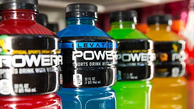 Coca-Cola retirará un ingrediente tóxico de su bebida Powerade