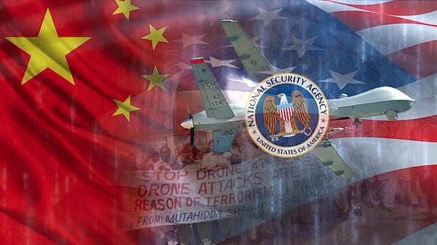 China critica la situación de los derechos humanos en EE.UU.