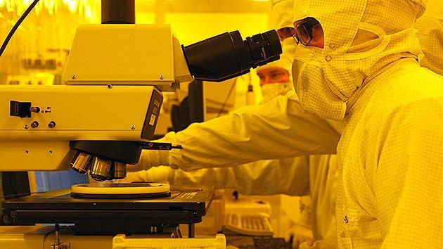 'Reinician' células madre para estudiar los primeros pasos del desarrollo humano