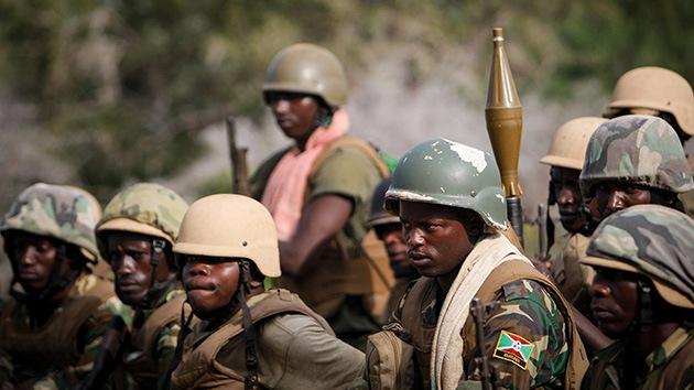 Somalia: tropas de la Unión Áfricana disparan por error contra una escuela y matan 5 niños