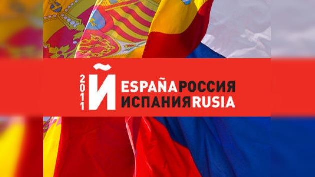 Rusia y España, más cerca que nunca tras su año Dual