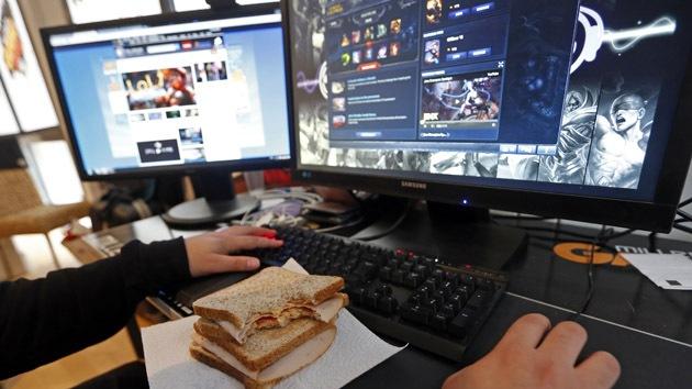 Gigantes de la alimentación enganchan a los niños a juegos virtuales nocivos