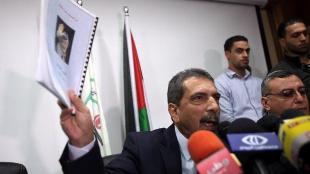 Palestina llevará a Israel ante La Haya si demuestra que Arafat fue asesinado