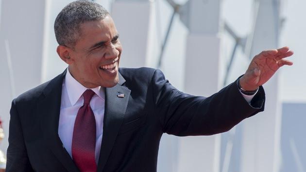 Obama ofrece a los republicanos limpiar sus autos a cambio de cooperación
