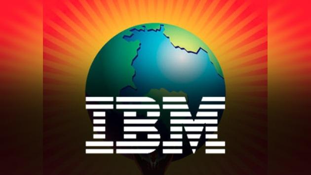 La Unión Europea inicia investigaciones antimonopolio contra IBM