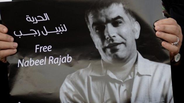 En libertad el defensor de los derechos humanos arrestado tras una entrevista con RT