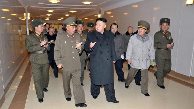 """Corea del Norte: """"Sacan una conclusión precipitada sobre nuestro programa nuclear"""""""