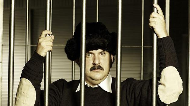 La vida del capo colombiano Pablo Escobar, en una serie de televisión