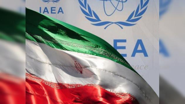 Moscú: El informe de la OIEA sobre Irán socava la resolución del problema iraní