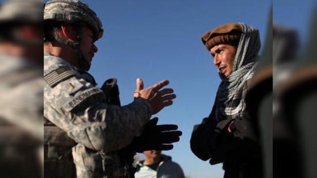 El talibán quiere negociaciones directas con EE. UU.