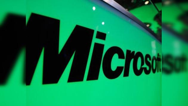 Microsoft pierde una causa y debe pagar a una empresa canadiense 290 millones de dólares