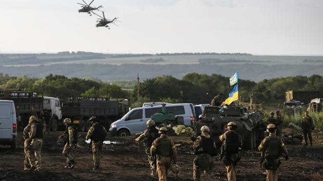 Ucrania puede convertirse pronto en socio militar privilegiado de EE.UU.