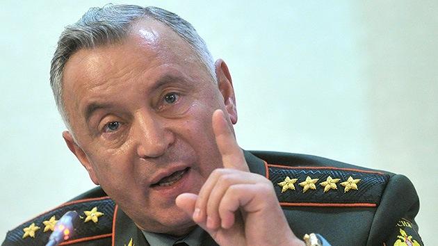 Estado Mayor General de Rusia: los asesores militares rusos no han abandonado Siria