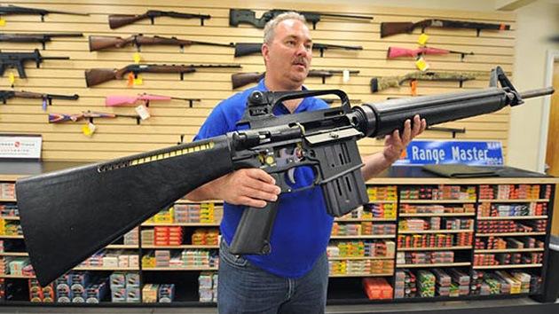 La reelección de Obama 'dispara' la venta de armas en EE.UU.