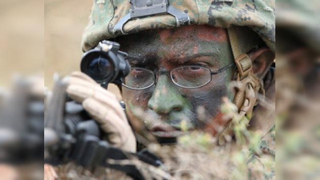 Visión sobrehumana: un nuevo regalo del Pentágono para sus soldados