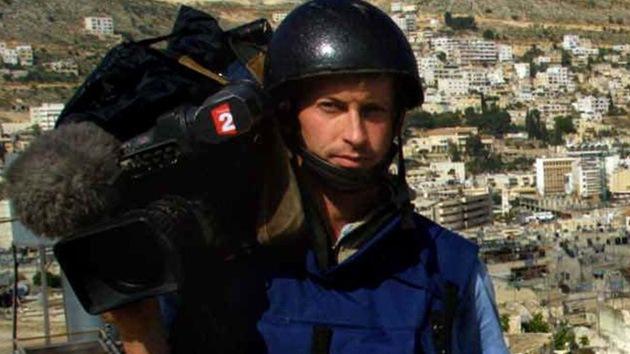 La oposición siria lanzó el proyectil que mató al periodista francés en enero