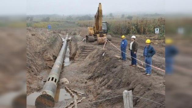 El nuevo gasoducto entre Bolivia y Argentina entrará en funcionamiento a finales de junio