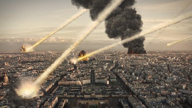 """""""Rusia nos salvó de una Tercera Guerra Mundial desencadenada por Occidente"""""""