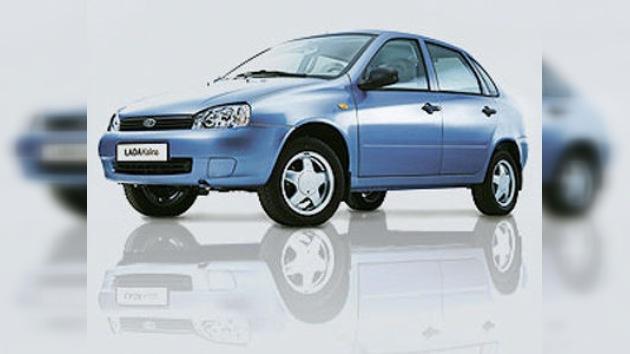 Otros 500 coches rusos llegarán al mercado nicaragüense