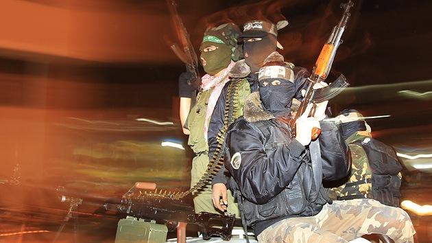 Hamás dice estar listo para una tregua con Israel