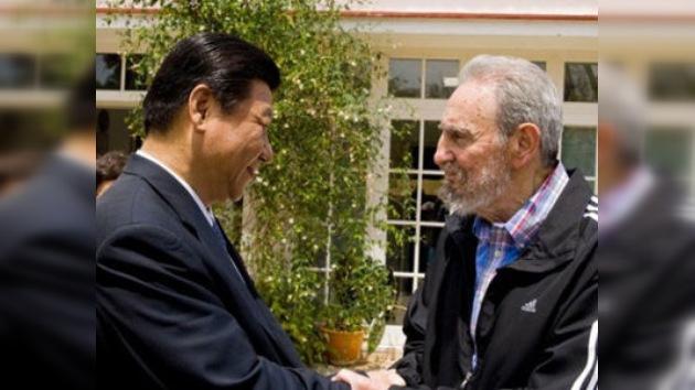 China pronto mermará las posiciones de EE. UU. en Latinoamérica