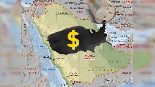 Arabia Saudita 'enfría' los precios del petróleo para tranquilizar a EE.UU.