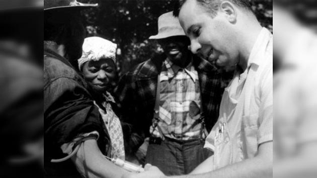 Aparece información sobre experimentos venéreos en Guatemala