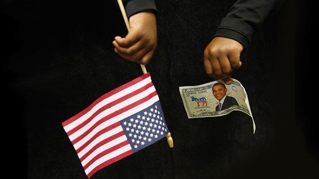 Los 19 hechos que demuestran la debilidad de la economía estadounidense