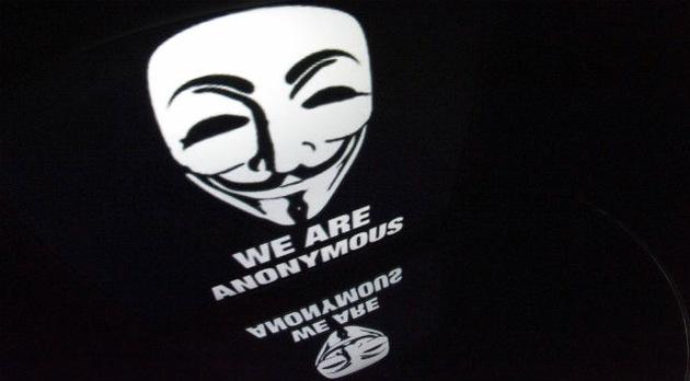 Los empresarios de Madrid, nuevas víctimas de Anonymous