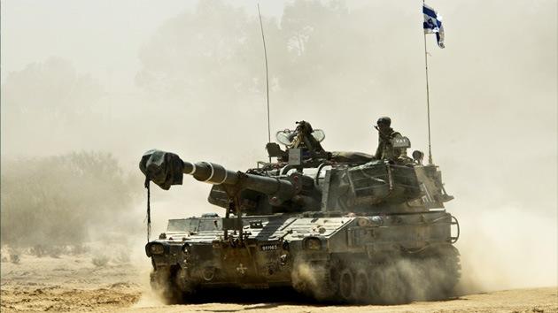 """EE.UU. """"no apoyará un ataque israelí"""" contra Irán"""