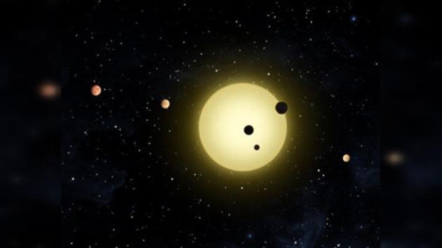 La NASA anunció el hallazgo de seis planetas únicos