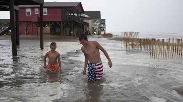 'Atlántida de EE.UU.': ¿Cómo el Gobierno condena a la inundación a sus ciudadanos?