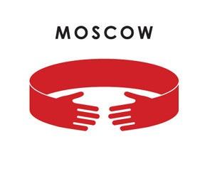 ¿Cuál será el logo de Moscú?