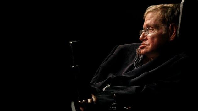 """Stephen Hawking: """"No hay ningún Dios"""""""