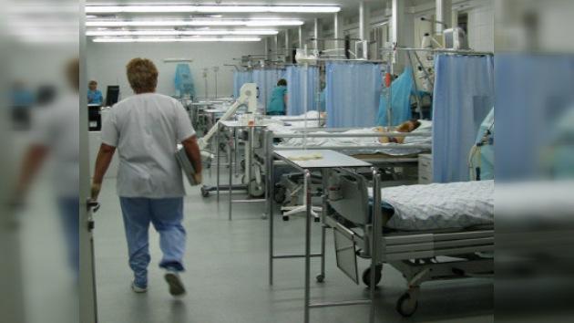 Más de 80 heridos del atentado permanecen en centros médicos moscovitas