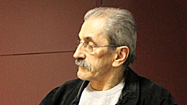 Un comerciante de Las Vegas, acusado de los crímenes de guerra