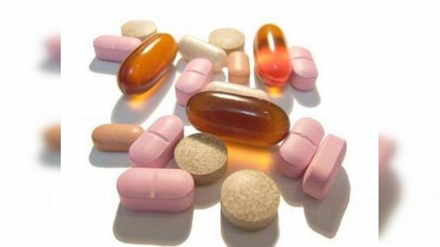 Rusia aprueba nueva ley de regulación estatal del mercado de  medicamentos