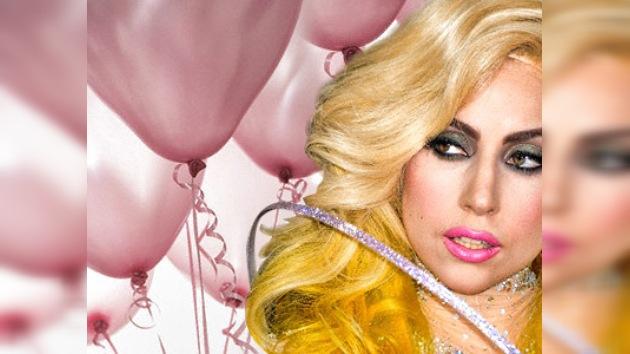 Condones al estilo de Lady Gaga